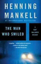 The Man Who Smiled Kurt Wallander Series