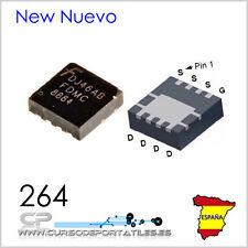 1 Unidad FDMC8884  QFN MOSFET Nuevo New