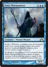 Manipolatore Simic - Simic Manipulator MTG MAGIC GtC Gatecrash Ita