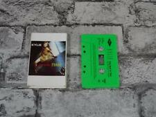 KYLIE MINOGUE-Step Back In Time/Cassette Album Tape/UK Carded Single:Green/ 3711