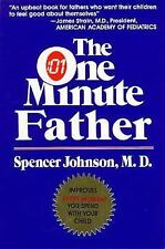The One Minute Father-ExLibrary