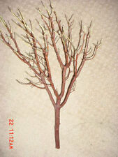 "6 Fresh-Cut RED Manzanita Branches for Vertical Centerpieces *SIX!* 20""-24"""