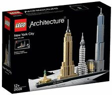 21028 LEGO Architecture: New York City