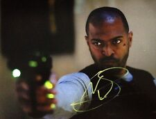 NOEL CLARKE - POPULAR BRITISH ACTOR - EXCELLENT SIGNED ' THE ANOMALY ' PHOTO