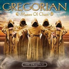 Masters of Chant: Chapter IX New CD