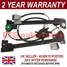 FOR LAND ROVER FREELANDER REAR TAILGATE BACK WINDOW REGULATOR MECHANISM QUALITY