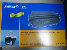 TONER PELIKAN EP-32  for hp  LJ-2000 Laserjet Black  2200 2100 DNL Gr. 87#621764