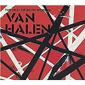 Van Halen - The Best of Both Worlds (2 x CD 2004)