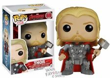 Funko Pop! Avengers 2 Movie Thor Marvel Comics Licensed Vinyl Figure