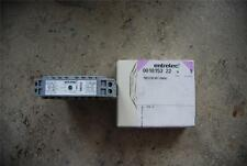 ENTRELEC RELAY 001015322 RB131BCVR 110VAC   STOCK#K1901