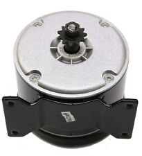250w, 24 volt electric motor (#25 chain drive version)  United Motor brand