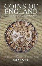 COINS of ENGLAND & THE UNITED KINGDOM 46th EDITION 2011 VGC H/B