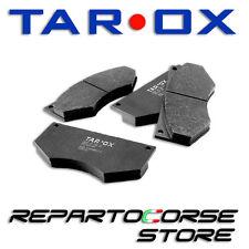 PASTIGLIE FRENO POSTERIORI TAROX 112 - FIAT GRANDE PUNTO 1.4 16V ABARTH