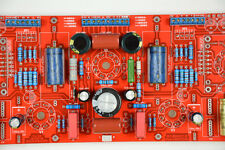 DIY PCB KIT for KT120, KT100, KT88, 6550 Single-ended Tube power amplifier