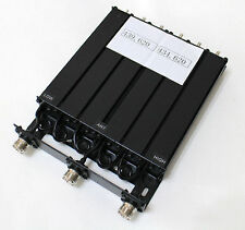 UHF 380-512MHz 30W DUPLEXER for Two Way Radio repeater N/M/BNC connector