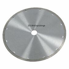 "9"" / 230mm Diamond Cutting Disc - Tiles Ceramic Tin Marble Granite"