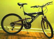 "24"" MEN'S MAGNA XL2 MOUNTAIN BIKE 21 SPEED"