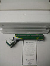 1998 Matchbox Gas Tanker Collection BP DAF 3300 Space Cab Truck Trailer 1:86