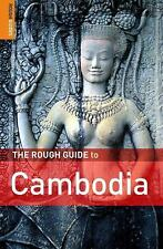 The Rough Guide to Cambodia  (2008, Paperback)