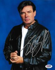Eric Bischoff Signed WWE 8x10 Photo PSA/DNA WCW TNA Wrestling Picture Autograph