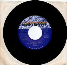 OZONE disco 45 giri Come on in + Do what cha wanna MADE  in USA Motown 1981