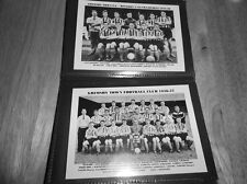 GRIMSBY TOWN FOOTBALL CLUB Photo Album (1950's/1960's )