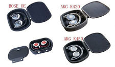 Casque audio étui de transport pour AKG K420 K430 K450 K451 K480 Q460 K830BT