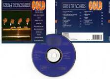"GERRY AND THE PACEMAKERS ""Gold"" (CD) 1993 - 11 Titres : I Like It,I'm The One..."