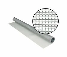 Phifer Wire 3001753 Bright Aluminum Insect Screen, 48-Inch by 84-Inch *