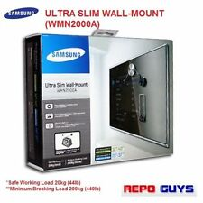 Samsung Ultra Slim Wall-Mount (32'' - 40'') / 50Kg