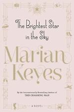 The Brightest Star in the Sky by Marian Keyes (2010, Hardcover) BRAND NEW