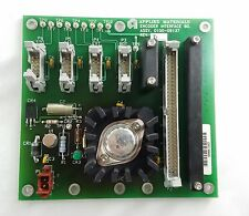 Applied Materials Encoder Interface Board AMAT 0100-09137 Precision 5000