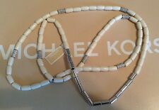 """Michael Kors """"Glam"""" Necklace  - New With Tags - $185"""