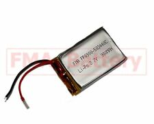 MP3 Battery 503448 3.7V 900mAh Li-Po Battery for DIY Mobile Phone MP4 Cell