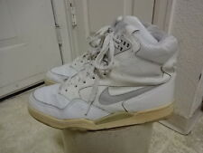 1990 ORIGINAL VINTAGE NIKE BASKETBALL SHOES MADE IN KOREA WOMEN 10