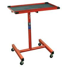 Sealey Garage/Workshop Mobile Workstation Table With Adjustable Height - AP200