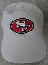 NFL San Francisco 49'ers Baseball Hat Cap by 47 Brand EUC