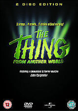 The Thing From Another World (DVD, 2007, 2-Disc Set)