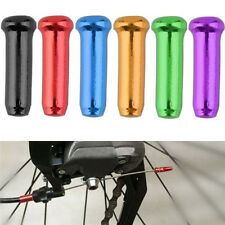 Fantastic Bike Bicycle Brake Shifter Derailleur Inner Cable Wire End Cap CrimpsE