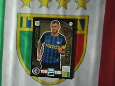 Album Calciatori Adrenalyn XL 2016 2017 CARD TOP PLAYER 454 ICARDI NEW MINT