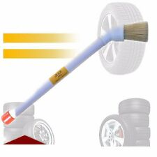 Tire Professional Cleaning Washing Brush Tool For All type Car Wheel