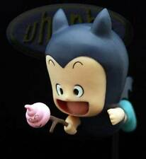 IQ博士 小魔鬼 芝比 CM's Dr Slump & Arale-chan Socma Gagera Figure 3 secret devil