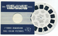 The ATOMIUM Brussels World's Fair 1958 Belgium ViewMaster Reel 1994 # on Top