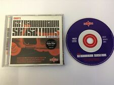 Charly's Extraordinary Sensations 2001 | Import by Various Artists CD - MINT