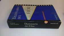 DIZIONARIO DEI FILM - A CURA DI P. MEREGHETTI - BALDINI - 1993 -  RM105