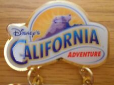 DISNEY'S  CALIFORNIA  ADVENTURE ANNUAL PASS HOLDER PREVIEW 2001 AMEX