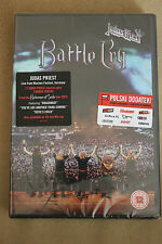 Judas Priest - Battle Cry (DVD) POLISH RELEASE