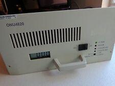 Emerson ONU4820 1200W 48VDC Rectifier