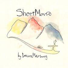 LAURA MARLING - SHORT MOVIE: CD ALBUM (March 23rd, 2015)