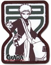*NEW* Naruto: Gaara Sand Village Patch by GE Animation